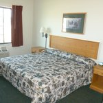 Foto van White Oak Inn & Suites