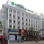 Xindu Hotel