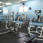 Grand Bahama Fitness Centre