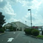Фотография Holiday Inn Cherry Hill