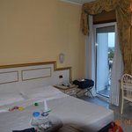 interno camera (letto matrimoniale)