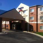 Fairfield Inn & Suites Grand Rapids照片