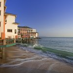 Monterey Plaza Hotel &amp; Spa