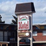 Mountain View Motel