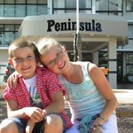Our Peninsula experience