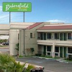 Oxford Inn and Suites - Bakersfield