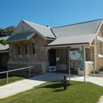 Dongara - Port Denison Tourist Information Centre