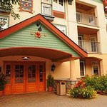 Photo of Au Pied de la Montagne Bed and Breakfast Mont Tremblant