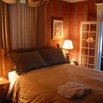 Vintage 1912 Bed and Breakfast