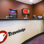 Travelodge Reception