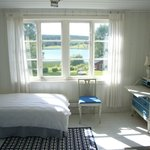 Davis Atlantic View Guest House