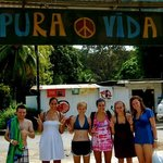  Pura vida