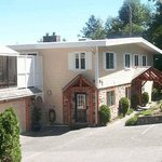 Bayridge Bed and Breakfast