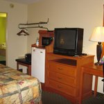 Photo de Howard Johnson Express Inn Tallahassee