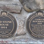  Historic Plaques