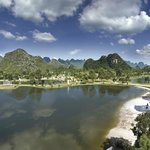 Foto de Club Med Guilin
