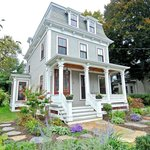 The Mansard House B&B