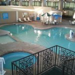 Foto de Clarion Inn & Suites and Conference Center