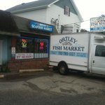 Ortley Beach Fish Market