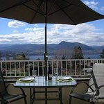 Photo of VillaNara Vacation Suite Naramata