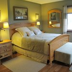 The Sanctuary Bed & Breakfast Retreat