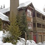 Photo of The Woods Townhouse Whistler