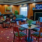 Holiday Inn Express Hotel & Suites Royse City - Rockwall Area Foto