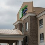 Foto van Holiday Inn Express Hotel & Suites Richwood-Cincinnati South