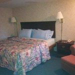 Seasons Motor Inn Dartmouth