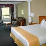 Photo of Budgetel Inn and Suites Rockingham