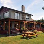 Hornby Island Diving Lodge