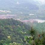  Narada Resort from mountain walk