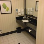 Photo de Fairfield Inn & Suites Tacoma Puyallup