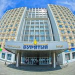 Buryatia Hotel
