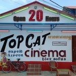 Top Cat Cinema