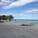 Foto de Alona Vida Beach Resort