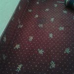  Particolare moquette