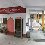 Bhandari Swiss Cottage