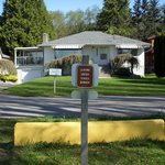 Peace Arch RV Park