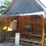 Foto de Phi Phi Twin Palms Bungalow