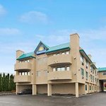 Tournament Inn Kamloops