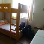  4-beds dorm