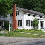 Inn the Elms Bed and Breakfast