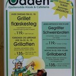Odden