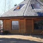Whooping Crane Guest House