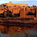 Excursion en Marruecos