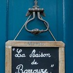 A Warm Welcome at Maison de Barrouze, Salers, Auvergne