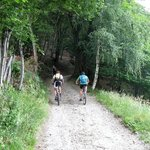  Trekking e mountain bike al Mottarone