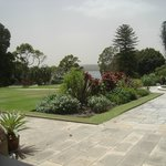  Gardens at Government House