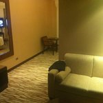  Junior Suite Room #811